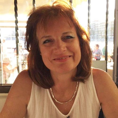 Carol Wolrich