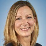 Geraldine Ingham