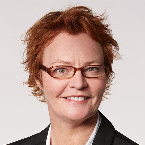 Tania Hodgkinson