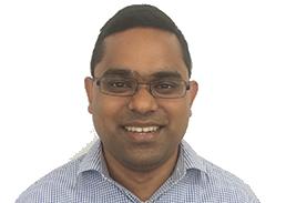 Sanjeevan Ramanathan
