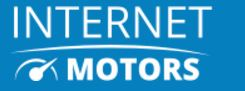 InternetMotors logo