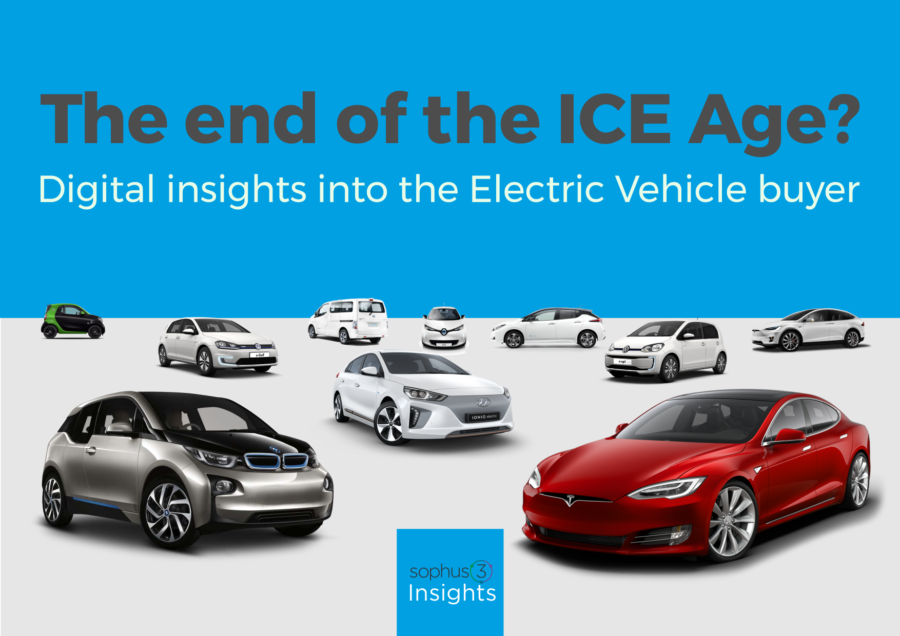 Why Car Brands Are Potentially Failing Electric Ers